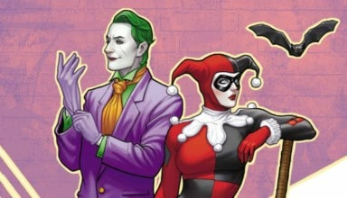 HARLEY LOVES JOKER #1
