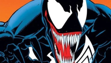 Venom #1 by Mark Bagley