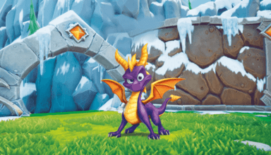 spyro reignited trilogy featured