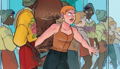 UNBEATABLE SQUIRREL GIRL #31