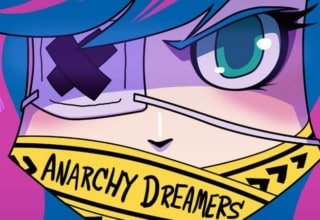 Anarchy Dreamers