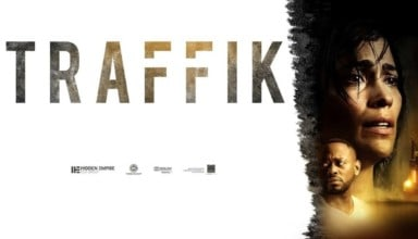 TRAFFIK: Poster as Featured