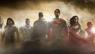 JUSTICE LEAGUE: MORTAL
