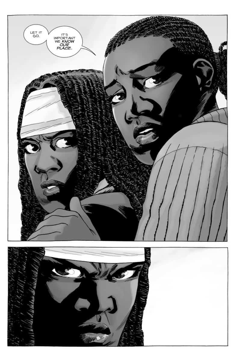 THE WALKING DEAD #178