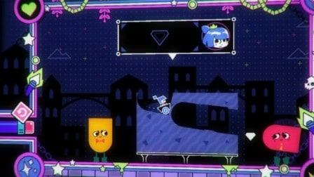indie games snipperclips puzzle