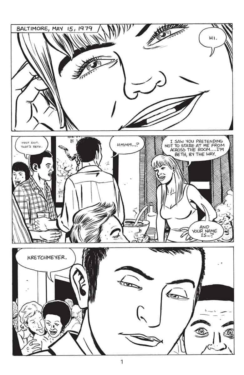 STRAY BULLETS: SUNSHINE AND ROSES VOL. 1 TP