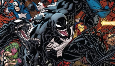 Venomized #1