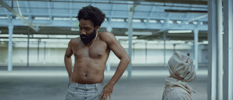 This is America