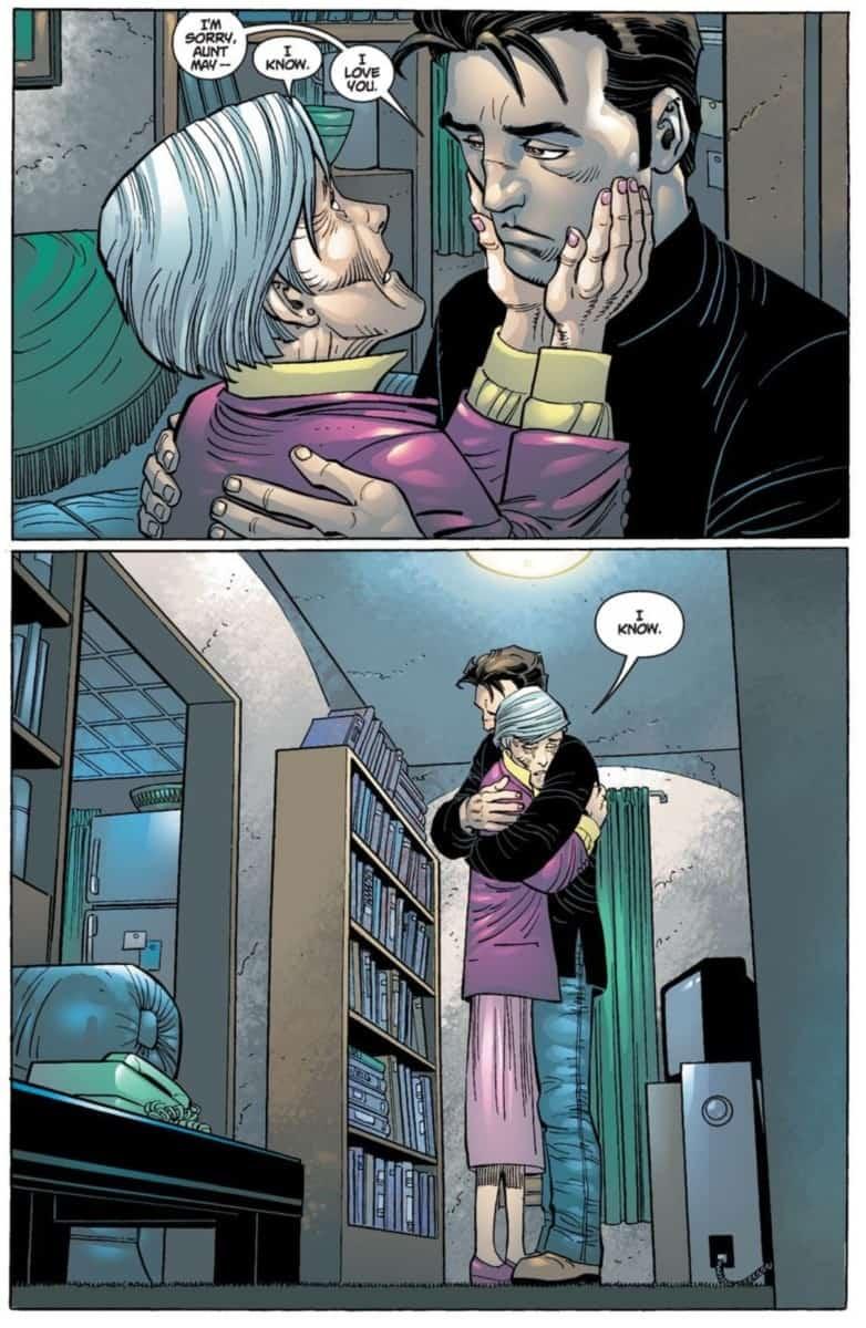 Moms of marvel