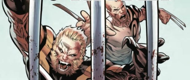 HUNT FOR WOLVERINE THE CLAWS OF A KILLER #1
