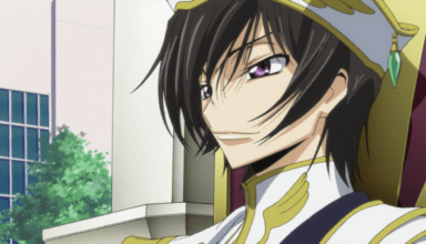 All hail Emperor Lelouch!