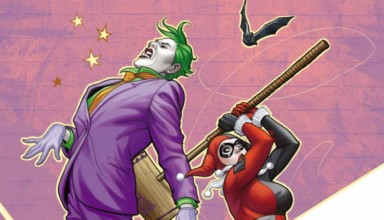 Harley Loves Joker #2