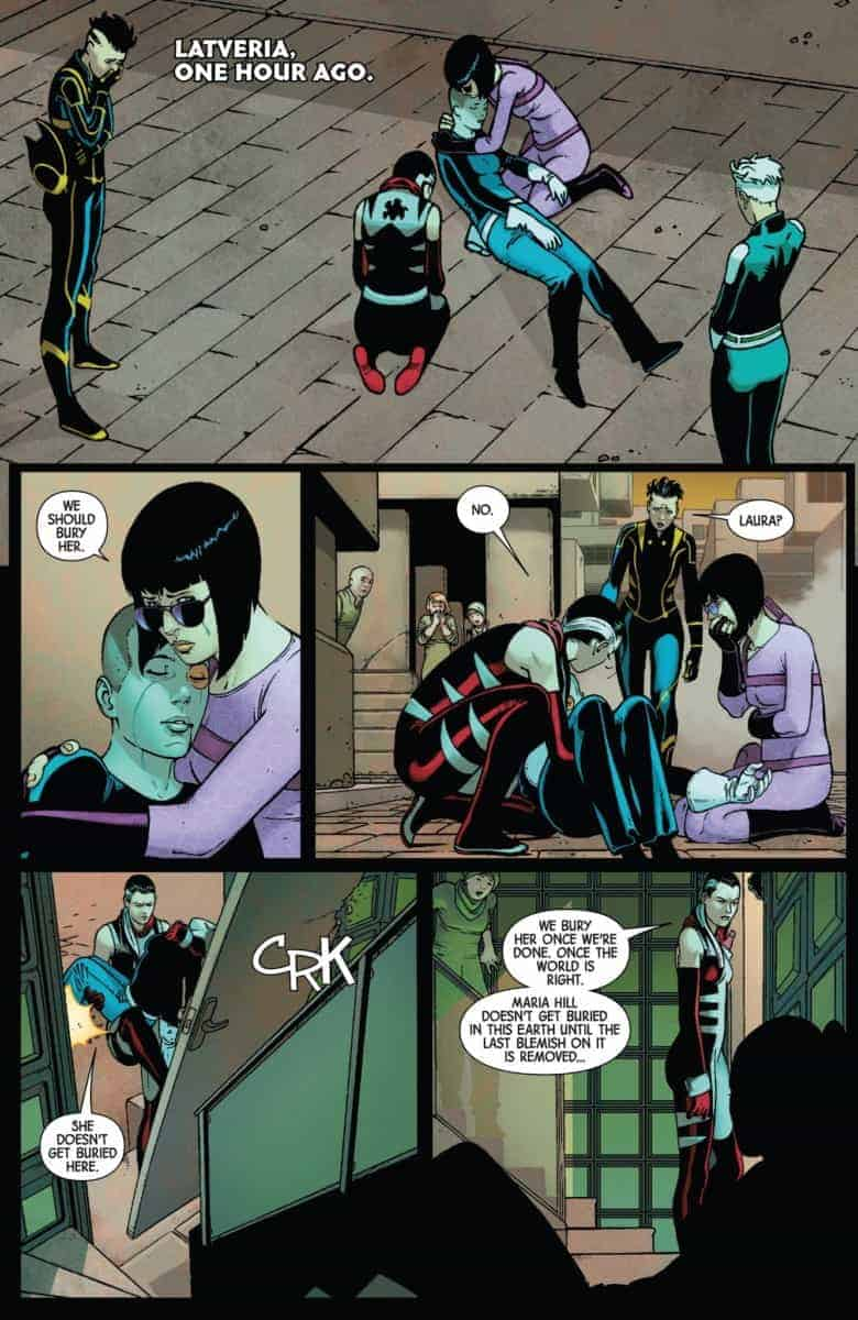 ALL-NEW WOLVERINE #35