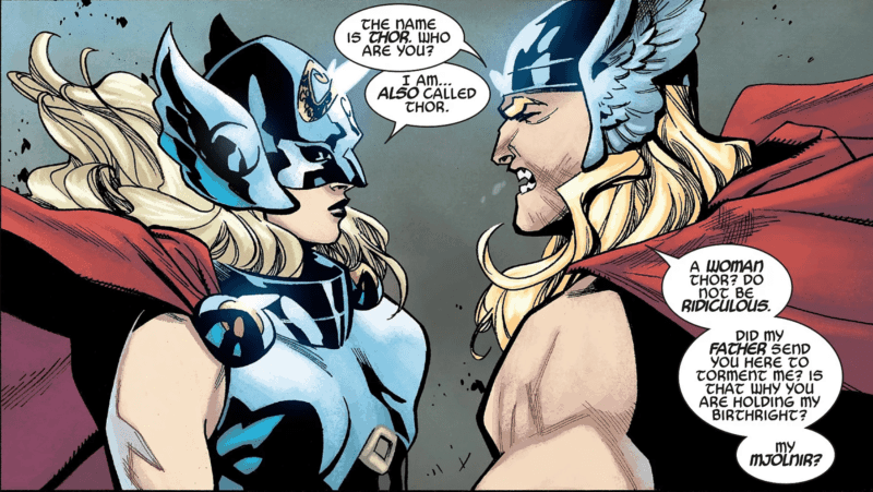 The Mighty Thor: How Jane Foster Took the Mjolnir to New Heights ...