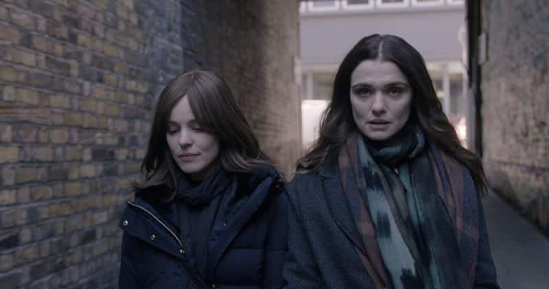 DISOBEDIENCE: Esti and Rinot escape society
