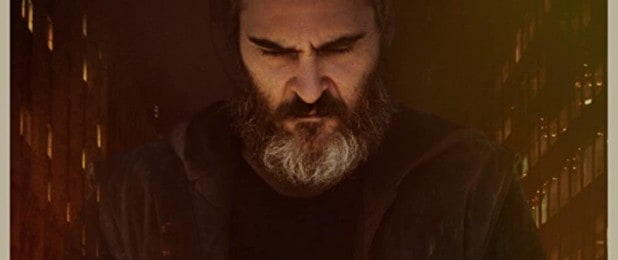 YOU WERE NEVER REALLY HERE Featured Image