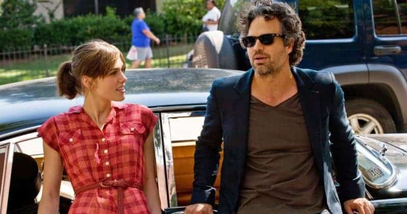 Movies About Music: BEGIN AGAIN