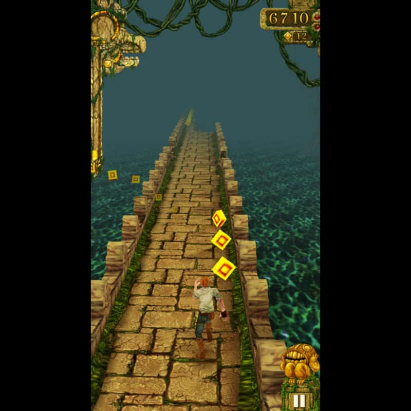 gaming guide temple run