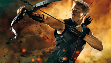 Hawkeye Solo Film