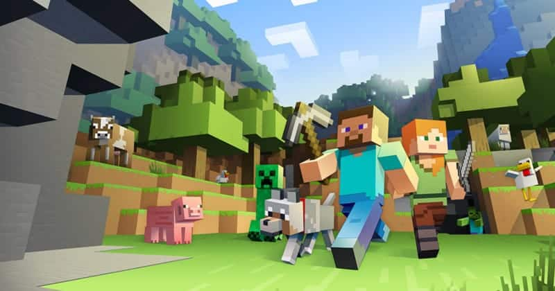 gaming guide minecraft