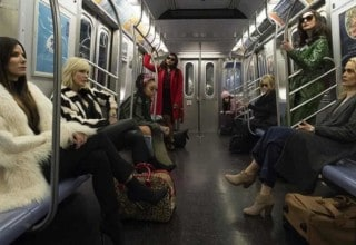 OCEAN'S 8: Featured