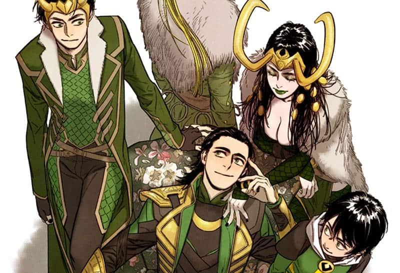thor villains