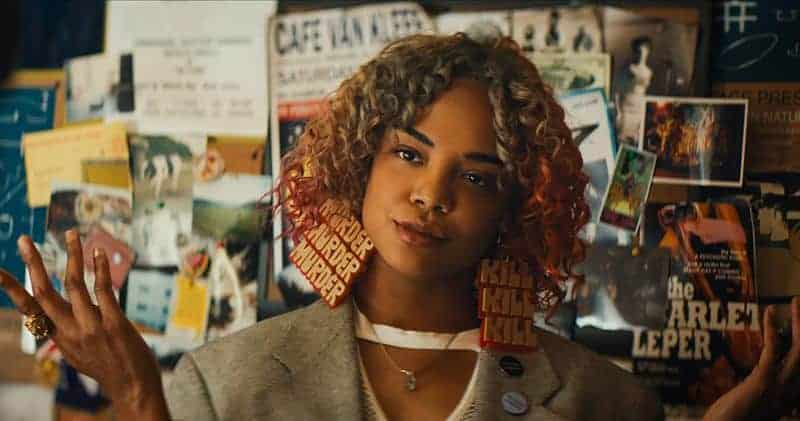SORRY TO BOTHER YOU: Detroit