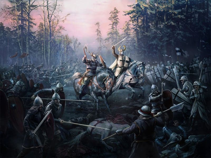 Holy Fury Crusader Kings II