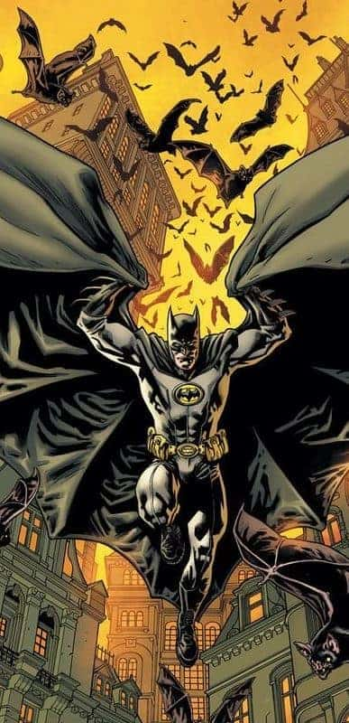 DC Alternate Heroes: Batman Incorporated