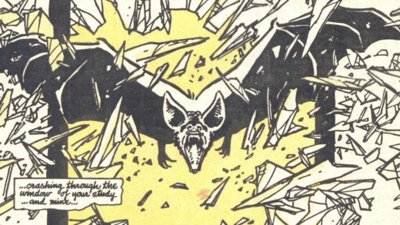 BATMAN: YEAT ONE