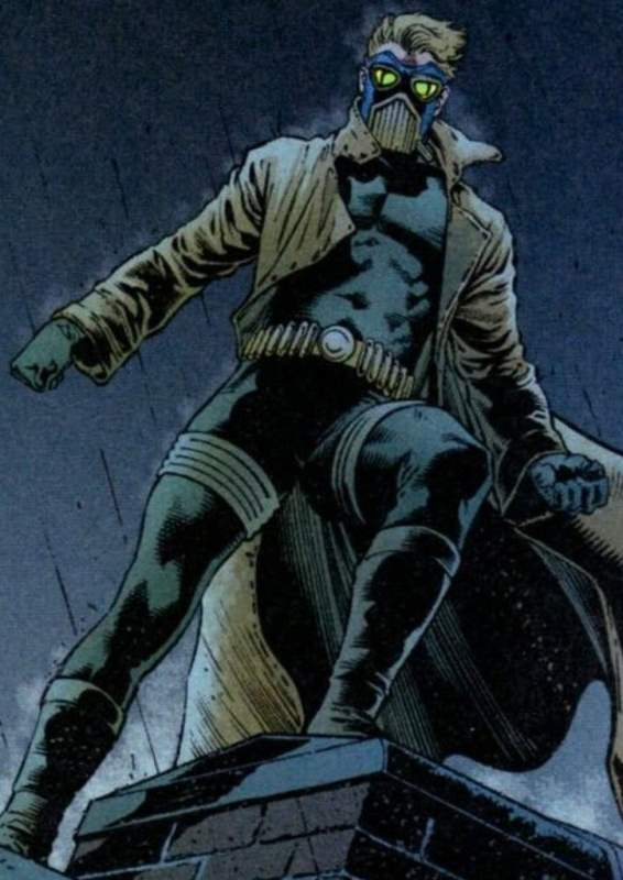 DC Alternate Heroes: Sand Superhero Costume
