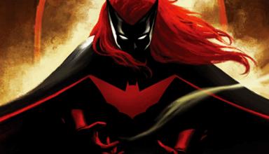 DC's Batwoman