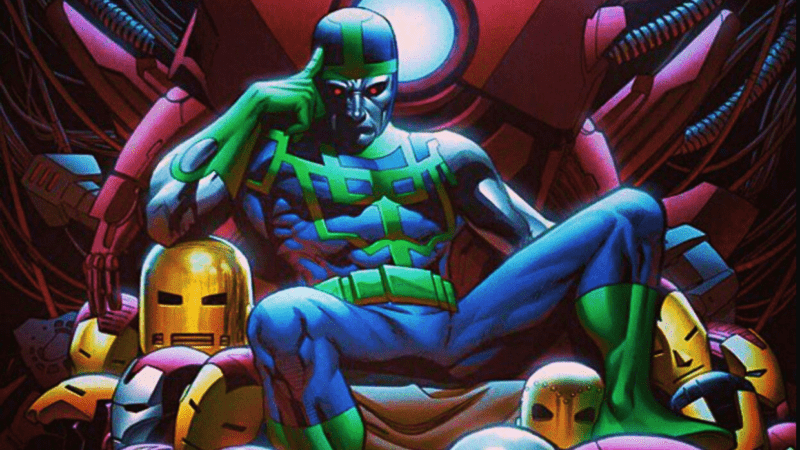 Kang the Conquerer could a The Fantastic Four enemy in the MCU