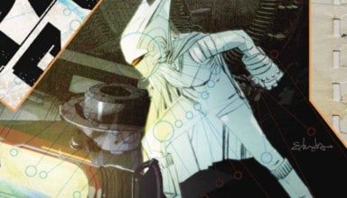 MOTHER PANIC: GOTHAM A.D. #6
