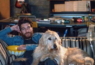 DOG DAYS: Adam Pally Featured
