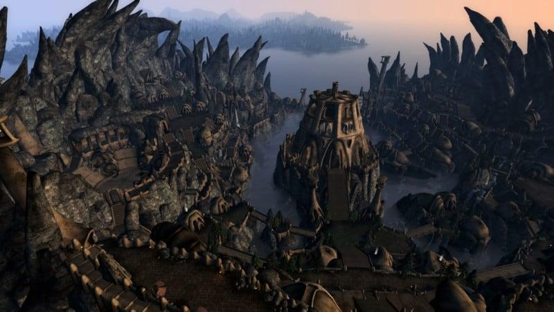 Morrowind Quakecon Bethesda