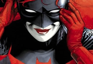 Batwoman Ruby Rose: Feature