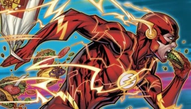 THE FLASH #53