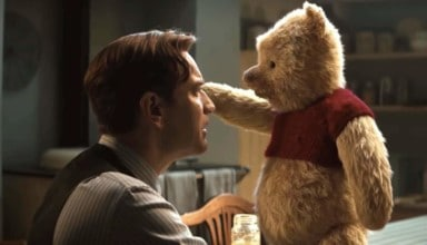 Short Take featured image: Christopher Robin