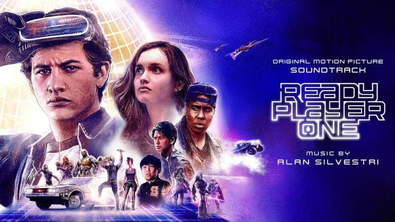 READY PLAYER ONE Is a movie that relied heavily on virtual reality aka VR.