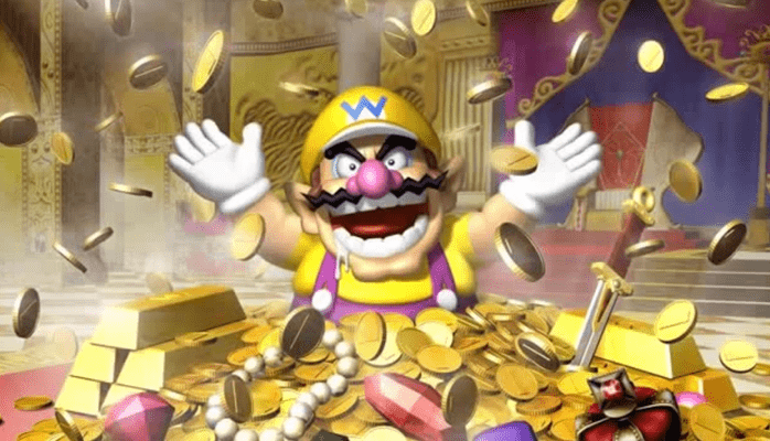 Classic games could make Nintendo so much money