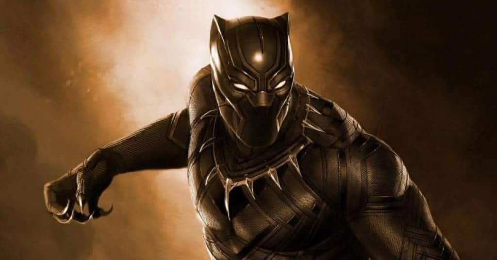 Black Panther shows the best attempt at superhero diversity.