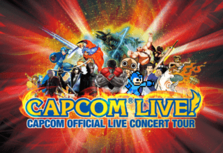 Capcom Live at Gramercy Theatre