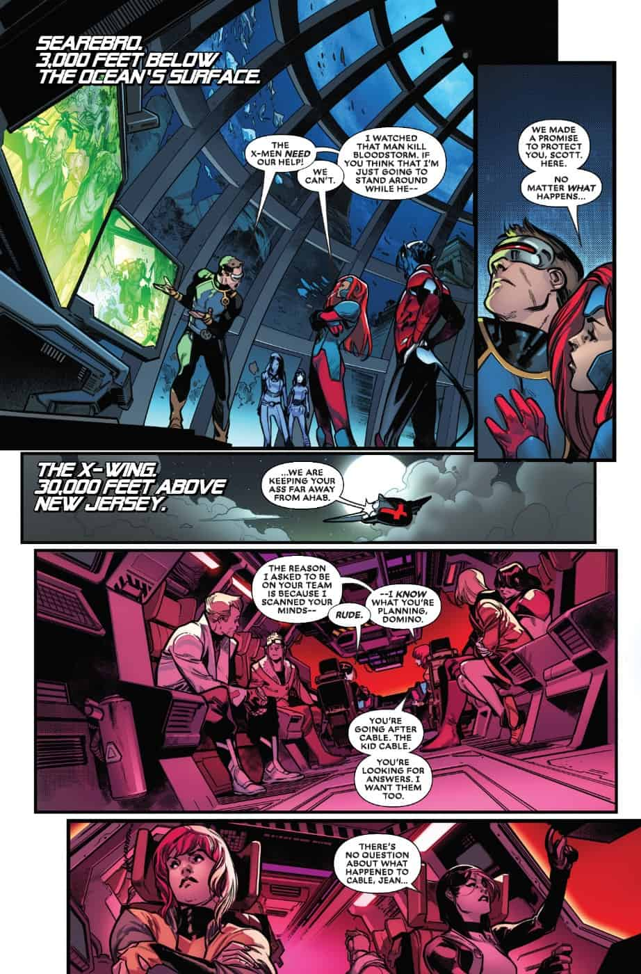 EXTERMINATION #3 Page 4