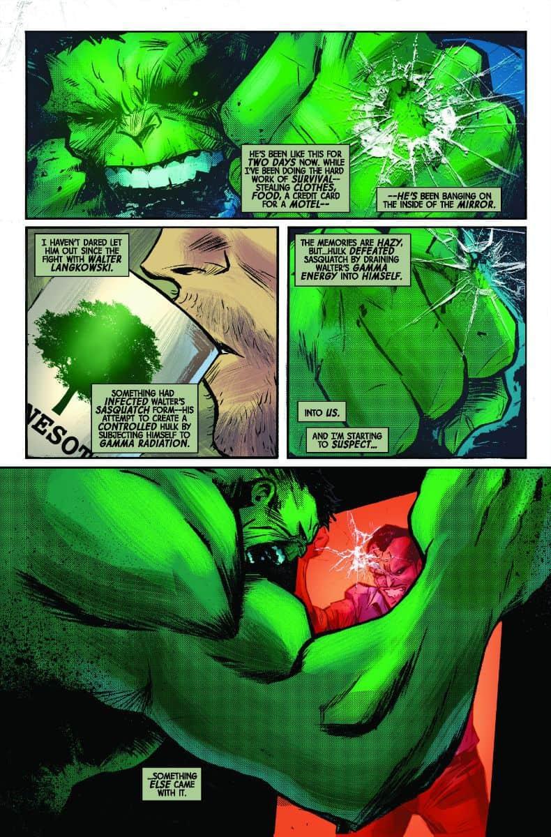immortal hulk #6