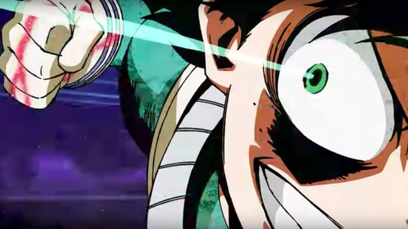 A Spoiler-Free Review of MY HERO ACADEMIA: TWO HEROES