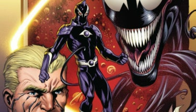 VENOM: FIRST HOST# 2