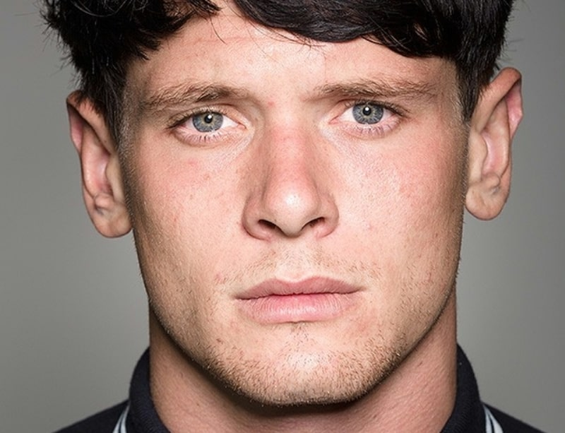 Superman Casting: O'Connell