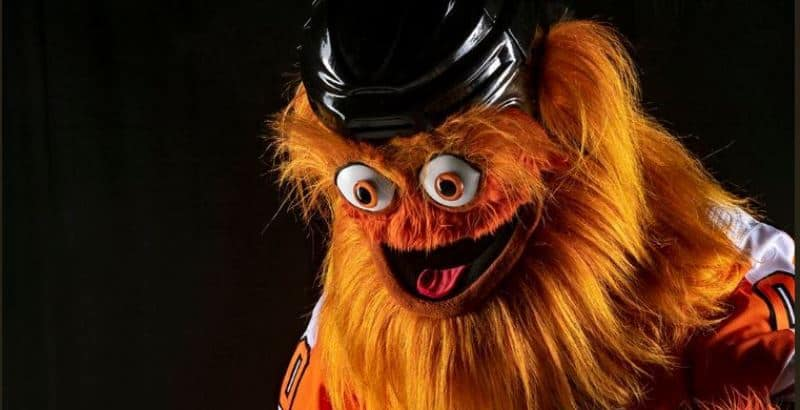 Gritty- Spooky look