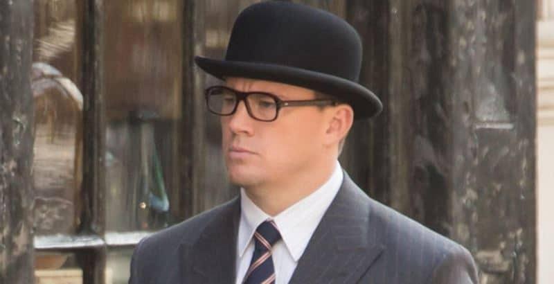 Superman Casting: Tatum